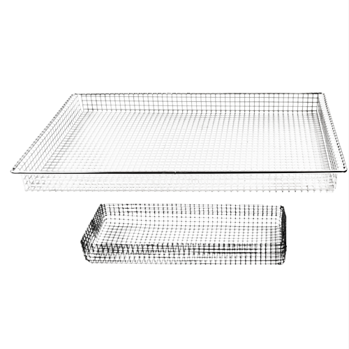 Wire Trays | Wire Mesh Trays Welcome To Hillside Wire Cloth Co