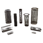 Wire Mesh Cylinders