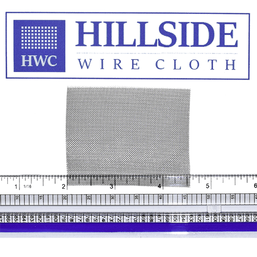 46 mesh tensil bolt wire cloth