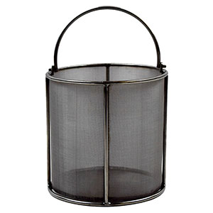 Wire Mesh Spinning Basket